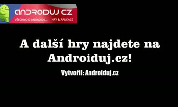 Androiduj.cz: Glory Warrior...