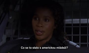 One tree hill 2x03 CZ titulky