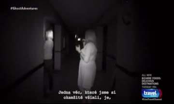 Ghost Adventures S12E04 - Return To Riviera CZ Titulky