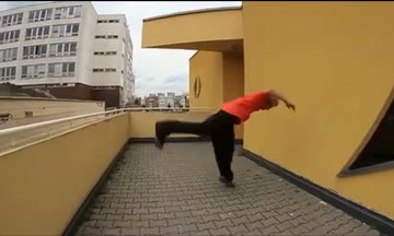 The Worlds Best Parkour and...