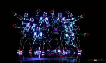 Light Balance v USA