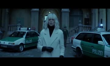 Atomic Blonde: Bez lítosti #2 (2017)