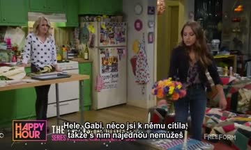 Young and Hungry 5x01