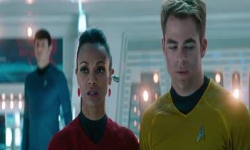 Star Trek Do temnoty
