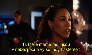 The Flash s04e09