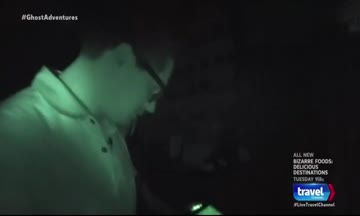 Ghost Adventures S12E05 - Chinese Town Of Locke CZ Titulky