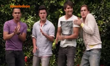 Big Time Rush 3x03
