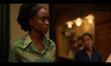 If Beale Street Could Talk (2018) #3