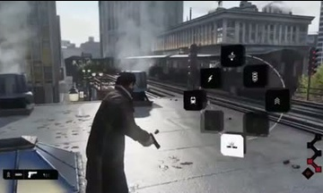 Watch Dogs Official Trailer