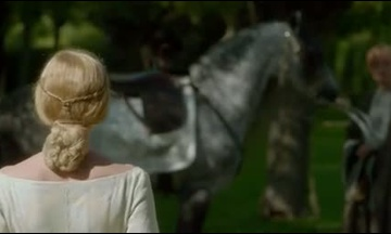 The white queen-1x01