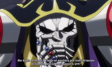 Overlord 01 cz