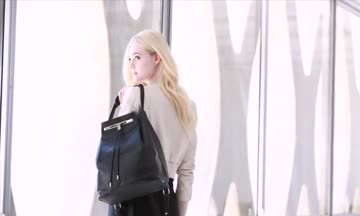 Dakota and Elle Fanning - J. Estina 2013 (remix by elttil raeb)