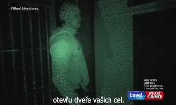 Ghost Adventures S11E02 - CZ Titulky