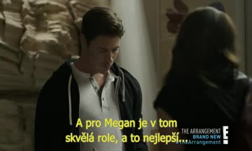 THE ARRANGEMENT 1x08