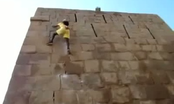 Assassin's Creed Level over...