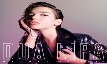 DUA LIPA    BLOW YOUR MIND ...