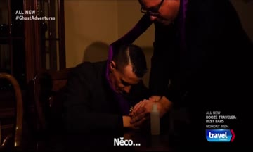 Ghost Adventures S14E06 - Exorcism in Erie CZ Titulky