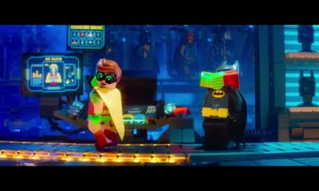 LEGO® Batman film (2017)
