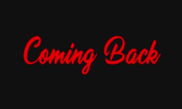 Coming Back (2020)